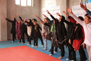 the-women-of-afghanistan